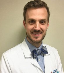 Brian Sammon '09 Will Open Revolutionary Medical Practice This Fall