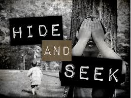 Hide and Seek: Tag, You're It!